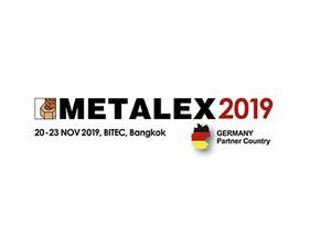 11/21~11/24泰國國際機床和金屬加工展覽會