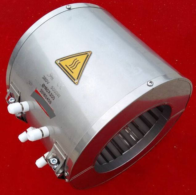 奈米紅外線加熱器